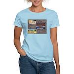 Pacific Ocean Park Memories Women's Light T-Shirt