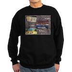Pacific Ocean Park Memories Sweatshirt (dark)