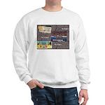 Pacific Ocean Park Memories Sweatshirt