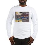 Pacific Ocean Park Memories Long Sleeve T-Shirt