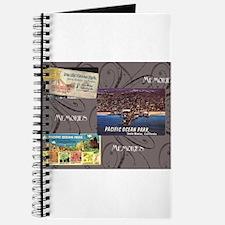 Pacific Ocean Park Memories Journal
