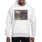 Pacific Ocean Park Memories Hooded Sweatshirt
