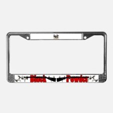 Bow hunting licence plate frames bow hunting license for Big 5 fishing license