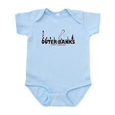 OBX watersports - Infant Bodysuit