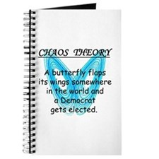 Chaos Theory - Democrat Journal