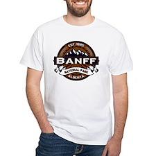 Banff Natl Park Vibrant Shirt