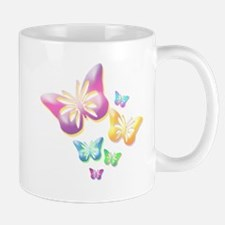 Butterfly Colors Mug