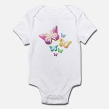 Butterfly Colors Onesie