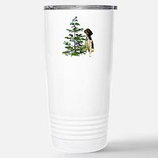 Bird Dog Tree Travel Mug