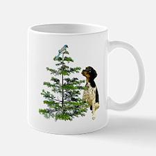 Bird Dog Tree Mug