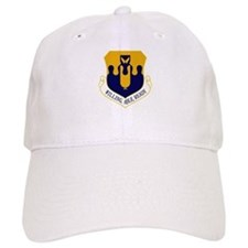 43rd Bomb Wing Baseball Cap