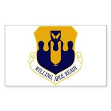 43rd Bomb Wing Decal