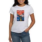 Join the Air Service Poster Art Women's T-Shirt