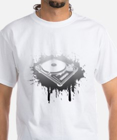 Graffiti Turntable Shirt