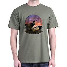 Monster Muley T-Shirt