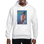 Columbia Calls U.S. Army (Front) Hooded Sweatshirt