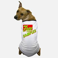 Free Samples Dog T-Shirt