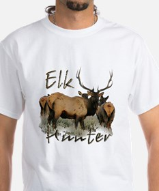 Elk Hunter Shirt