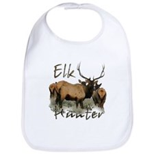 Elk Hunter Bib