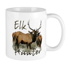 Elk Hunter Mug