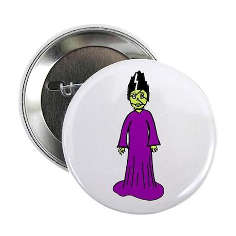 "'Mortisha' 2.25"" Button (10 pack)"
