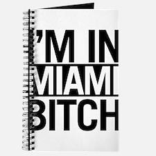 Cute Miami Journal