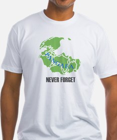 Never Forget Pangaea Shirt
