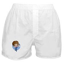 Funny Hetalia Boxer Shorts