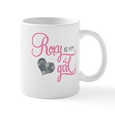 Roxy is my Girl Mug