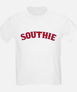 Southie (red) T-Shirt