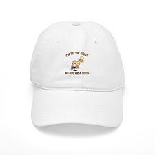 75th Birthday Beer Baseball Cap