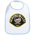 Moreno Valley Gang Task Force Bib