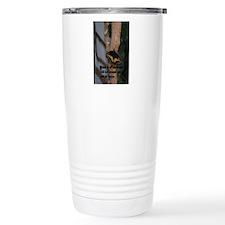 All Things Become Beautiful Travel Mug