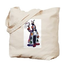 rAyCaSsO cLoWn Tote Bag