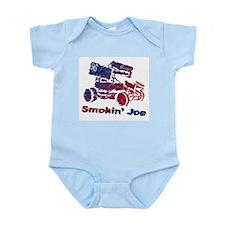 Smokin' Joe Infant Creeper
