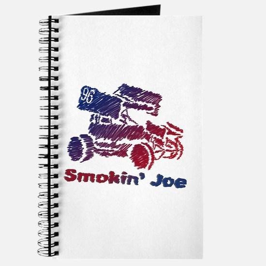 Smokin' Joe Journal