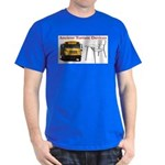 Ancient Torture Devices-2 Dark T-Shirt