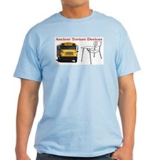 Ancient Torture Devices-2 T-Shirt