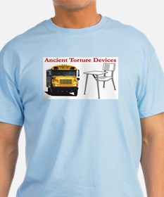 Ancient Torture Devices-2 T-Shirt