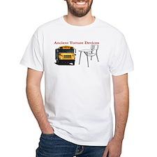 Ancient Torture Devices-2 Shirt