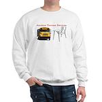 Ancient Torture Devices-2 Sweatshirt