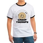 Group Therapy - Guns Ringer T