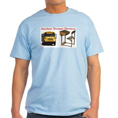 Ancient Torture Devices-1 T-Shirt