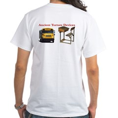 Ancient Torture Devices-1 Shirt