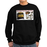 Ancient Torture Devices-1 Sweatshirt (dark)