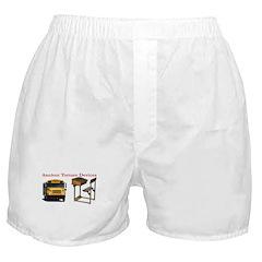 Ancient Torture Devices-1 Boxer Shorts