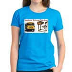 Ancient Torture Devices-1 Women's Dark T-Shirt
