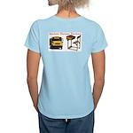 Ancient Torture Devices-1 Women's Light T-Shirt