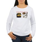 Ancient Torture Devices-1 Women's Long Sleeve T-Sh