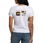 Ancient Torture Devices-1 Women's T-Shirt